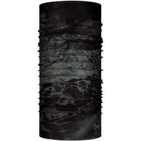 Buff Coolnet UV+ Neck Tube realtree wav3 black